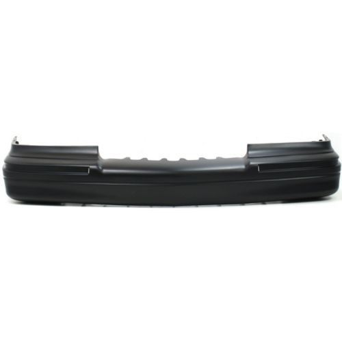 1995 1997 Lincoln Town Car Front Bumper Cover Primed Products