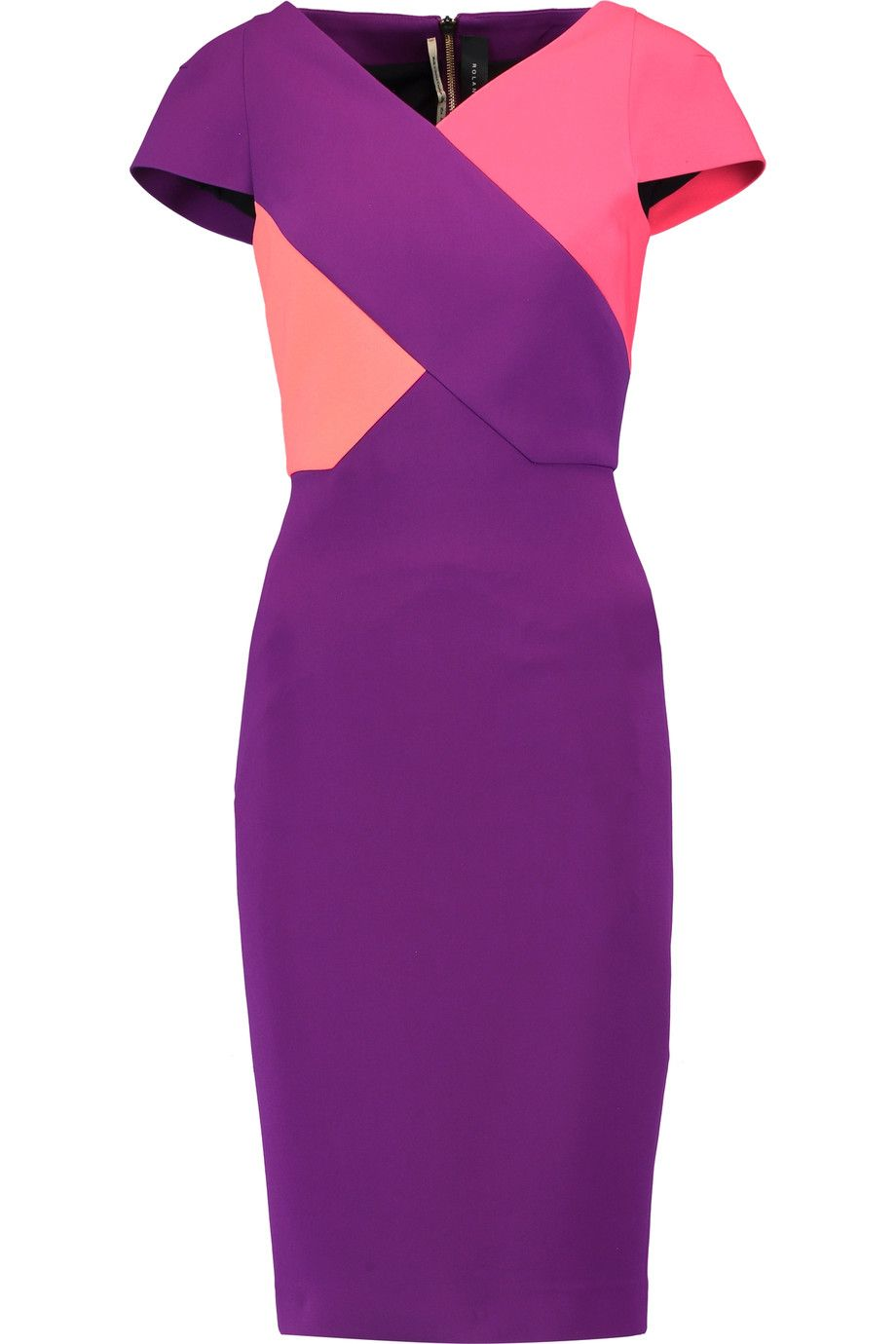 ROLAND MOURET . #rolandmouret #cloth #dress | Roland Mouret ...