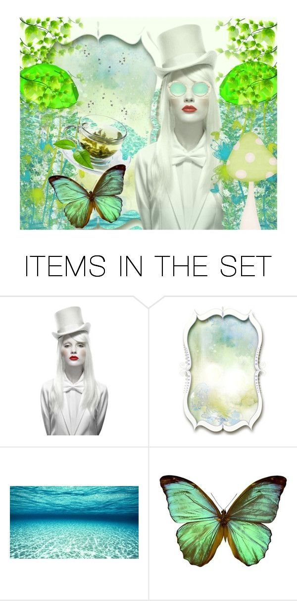 """Dream Weaver'"" by dianefantasy ❤ liked on Polyvore featuring art, polyvorecommunity and polyvoreeditorial"