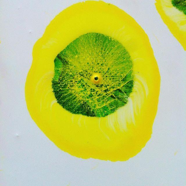 Lemon-Avocado