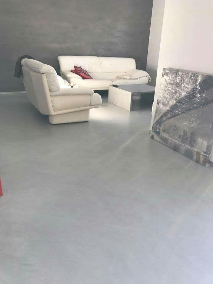 Béton ciré Pour tout travaux de béton ciré Bon qualité de matière de - beton decoratif pour terrasse