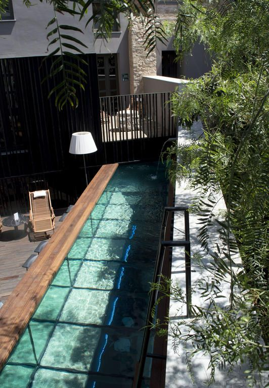 Caro Hotel Valencia Spain With Images Caro Hotel Hotel Outdoor Design
