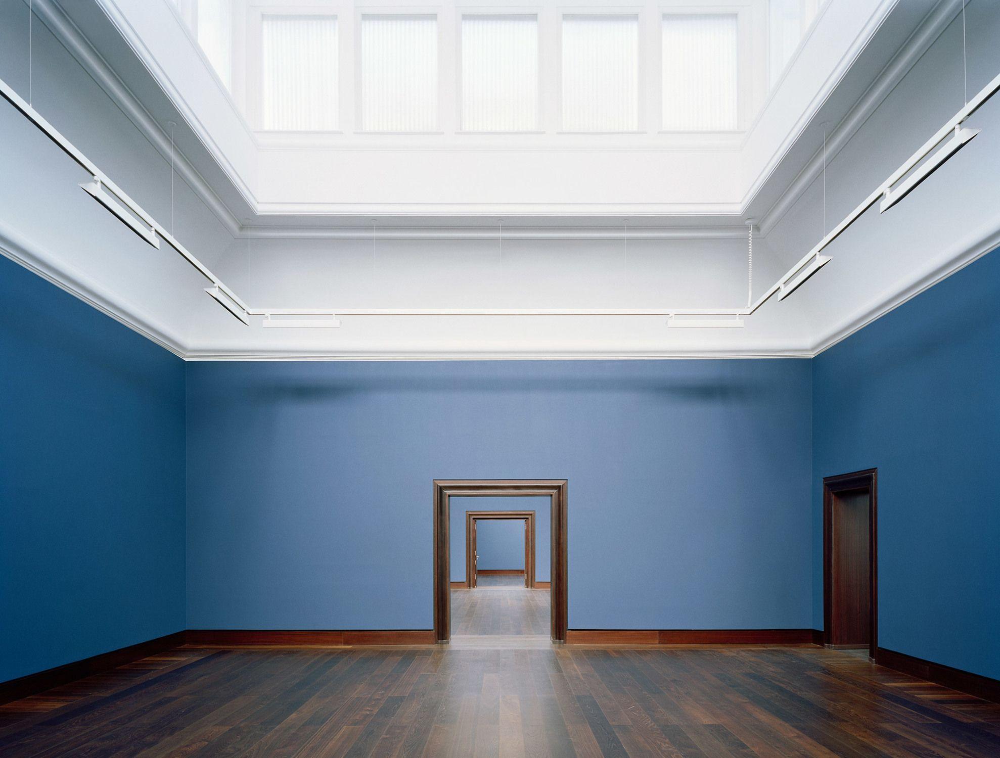 Kunsthalle Hamburg - Eröffnungswochenende nach Umbau