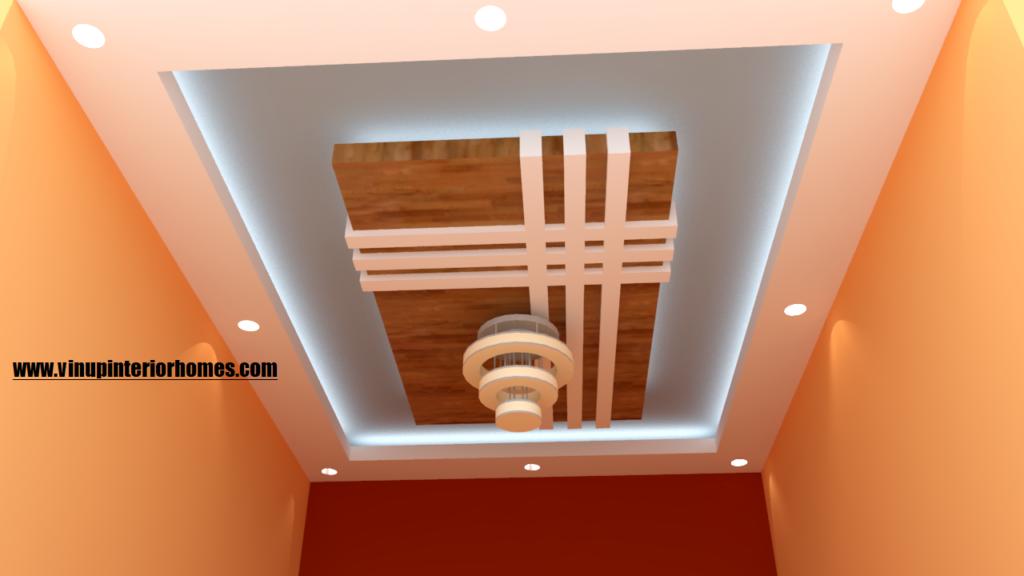 Small Bedroom False Ceiling Design 2018 Latest Gypsum False