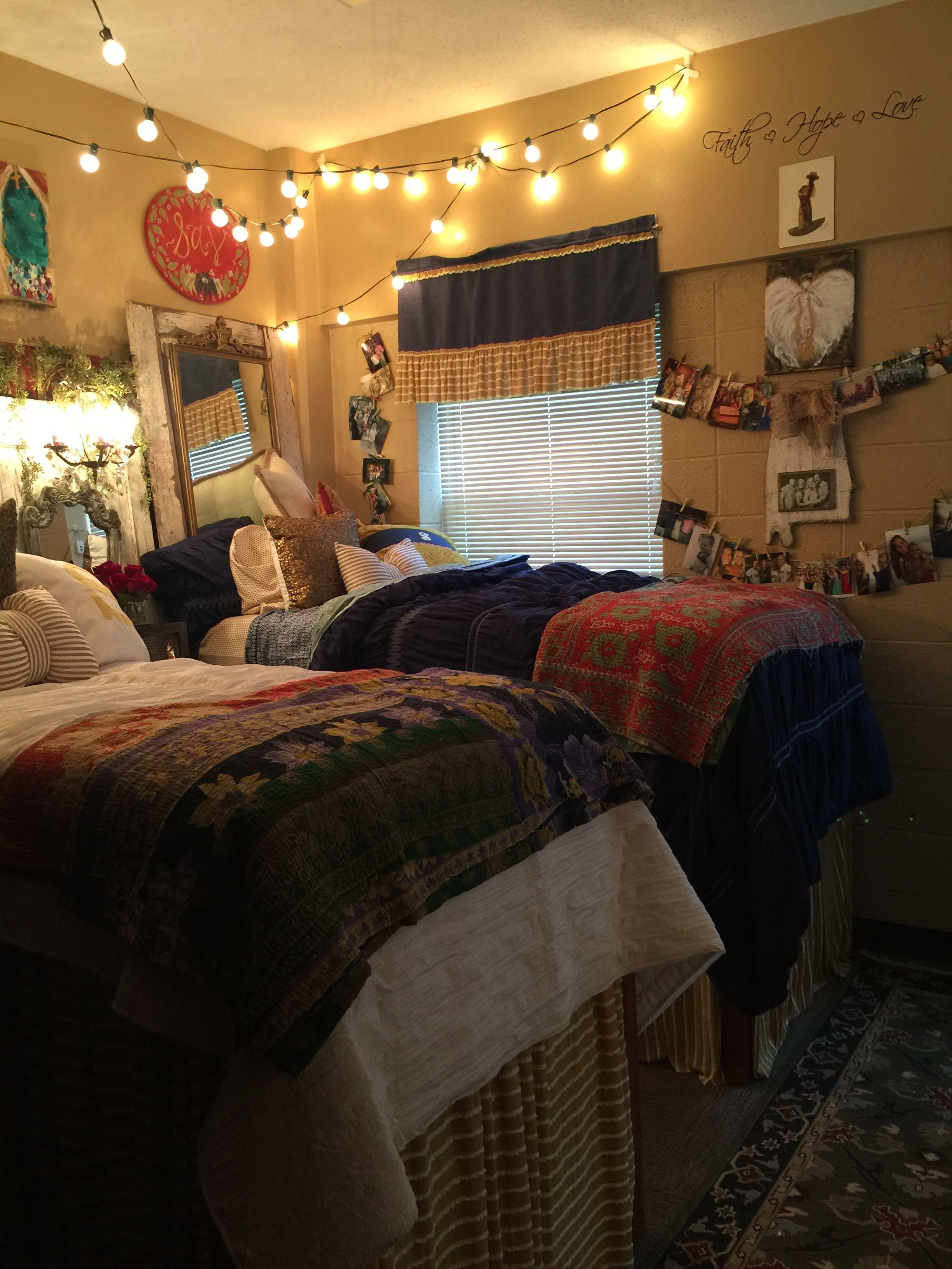This Is A Harding Dorm  Dorm Room    Dorm Dorm Room
