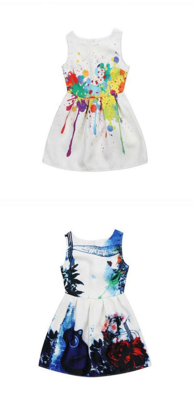 Little girl flower girl dresses girls clothing pinterest products