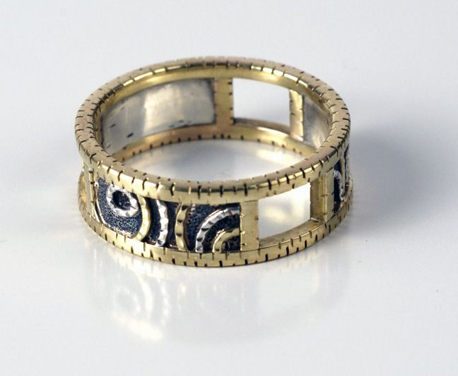 Wedding ring by timlazurecom Fabulous teacher and