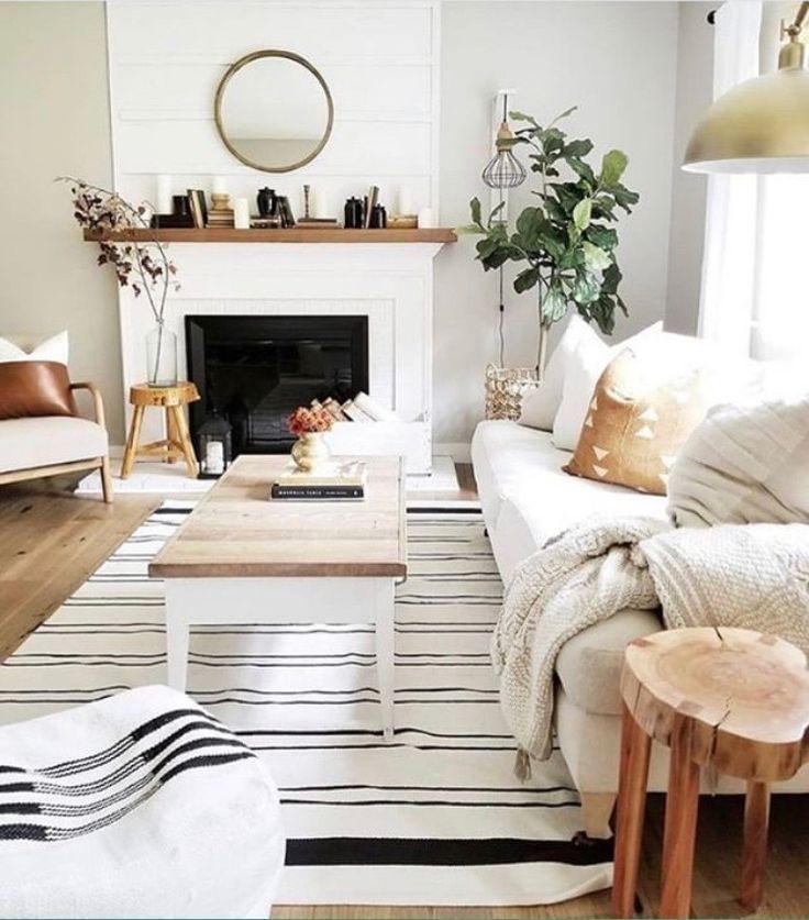 Cozy Minimalist Living Room: Cozy Living Rooms, Living Room Decor Cozy