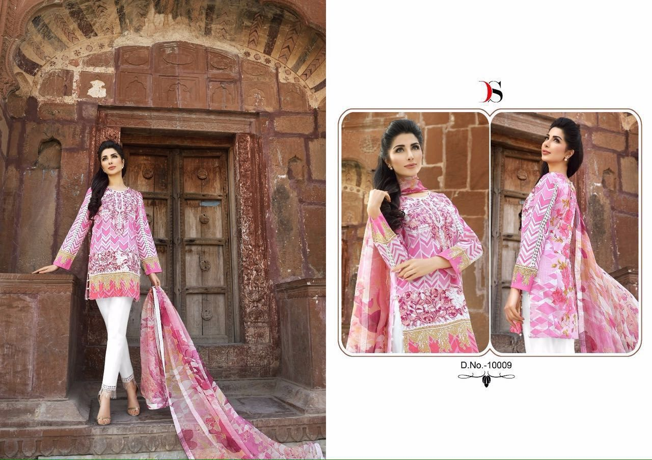 e70ea88441 Buy Deepsy florent 4 at wholesale price from Pehnava fashion mart . Deepsy  florent 4 is