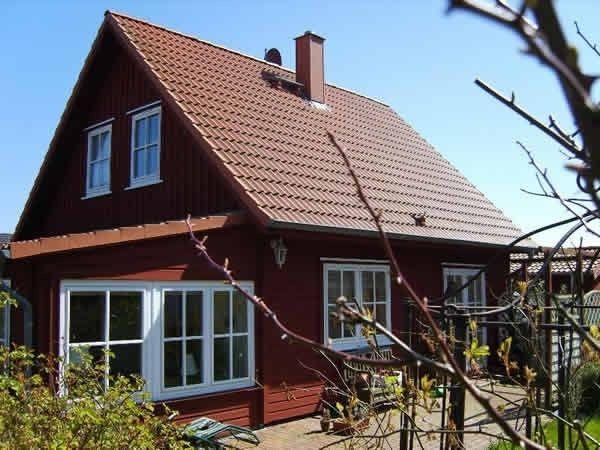 Ferienhaus Nils Holgersson in Kalifornien/ Holm: 2 Schlafzimmer, für ...