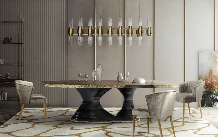 Wondrous 20 Best Modern Chairs To Watch In 2019 Luxury Dining Room Gmtry Best Dining Table And Chair Ideas Images Gmtryco