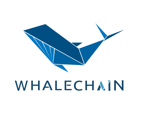 Leap Towards the World! WHALECHAIN TECHNOLOGY Will Introduce