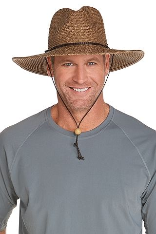 8ccf0879dba66 Our Beach Comber Hat has rustic styling perfect for a relaxing day by the  beach or backyard BBQ. Wide 4
