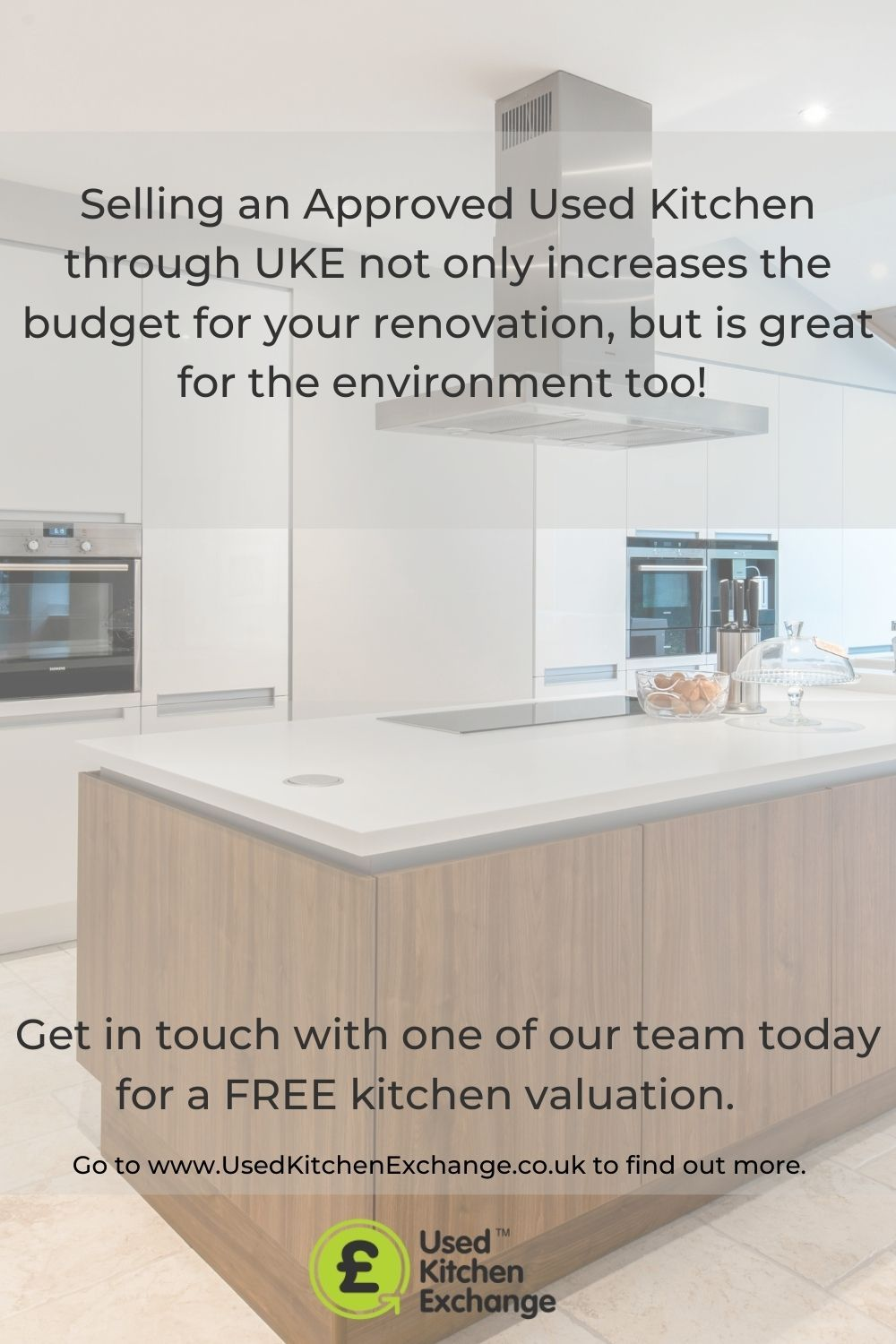 Sell Your Approved Used Kitchen Through Uke In 2020 Used Kitchen Cabinets Kitchen Units Kitchen