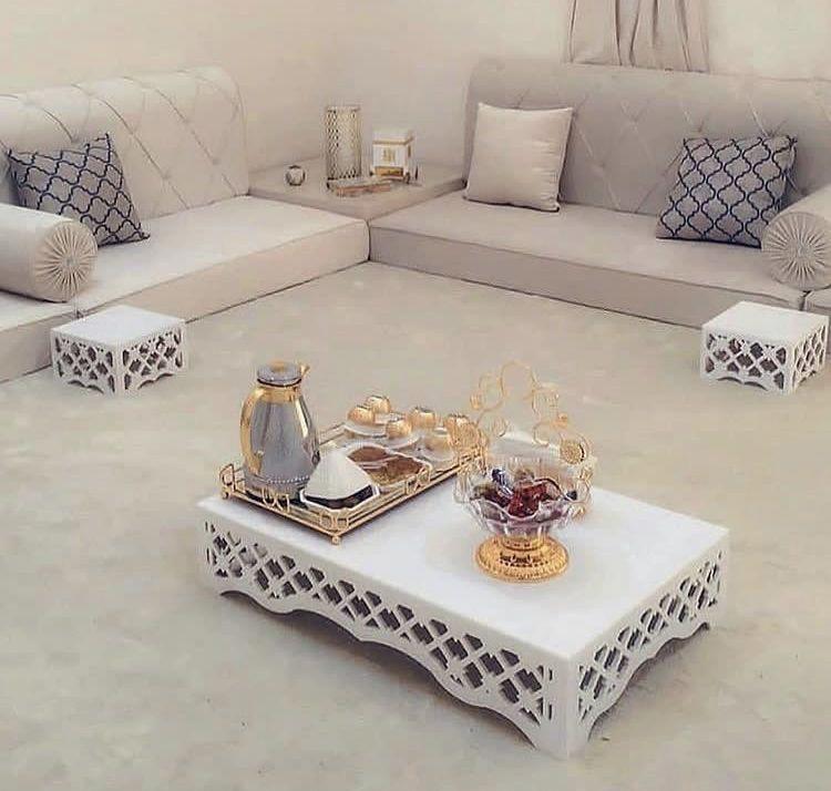 جلسه ارضيه Moroccandecorlivingroom Sitting Room Interior Design Floor Seating Living Room Moroccan Decor Living Room