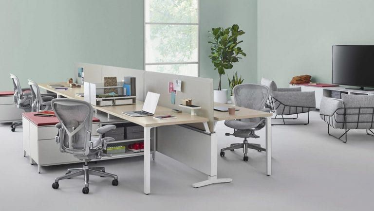 Herman Miller Office Chair Office Waiting Room Chairs Best