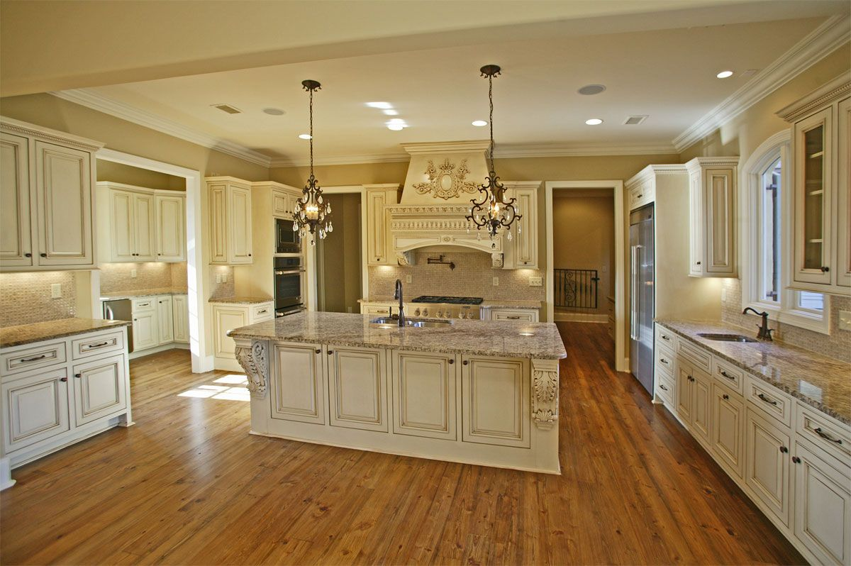 What A Luxurious Kitchen Magnoliahomes Dreamhome