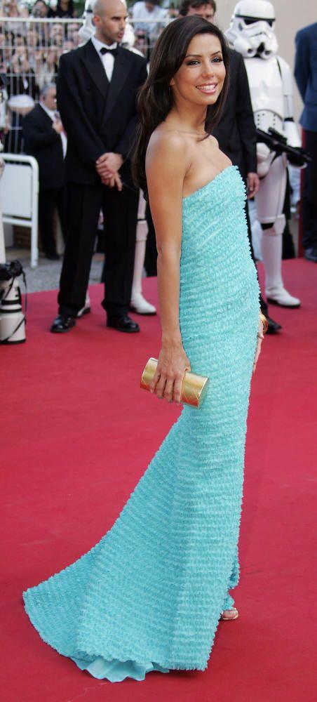 Eva Longoria, 2005