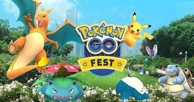 بوكيمون جو تحتفل بمرور عام على إطلاقها بحدث عالمى صحيفة وطني الحبيب الإلكترونية Pokemon Go Pokemon Niantic