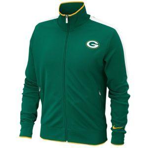 size 40 46fdf 580c8 Nike NFL Sideline N98 Track Jacket - Men's - Football - Fan ...