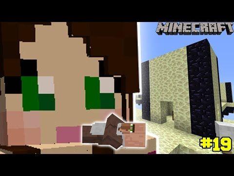 Minecraft VILLAGER BLENDER CHALLENGE EPS6 19 Ethens Favs