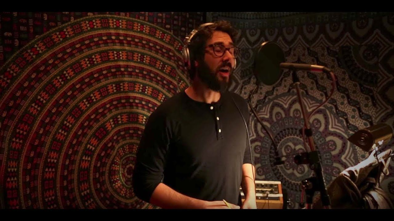 Josh Groban - Happy Xmas (War Is Over) [Official Music Video ...