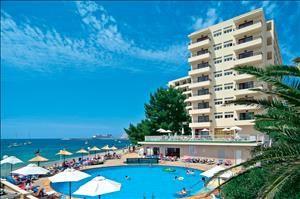Hotel Intertur Hawaii Ibiza - San Antonio, Spanje • Neckermann.nl