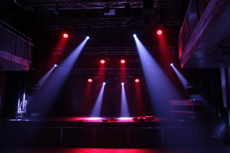 Volt is a new night spot in Sittard, The Netherlands ...