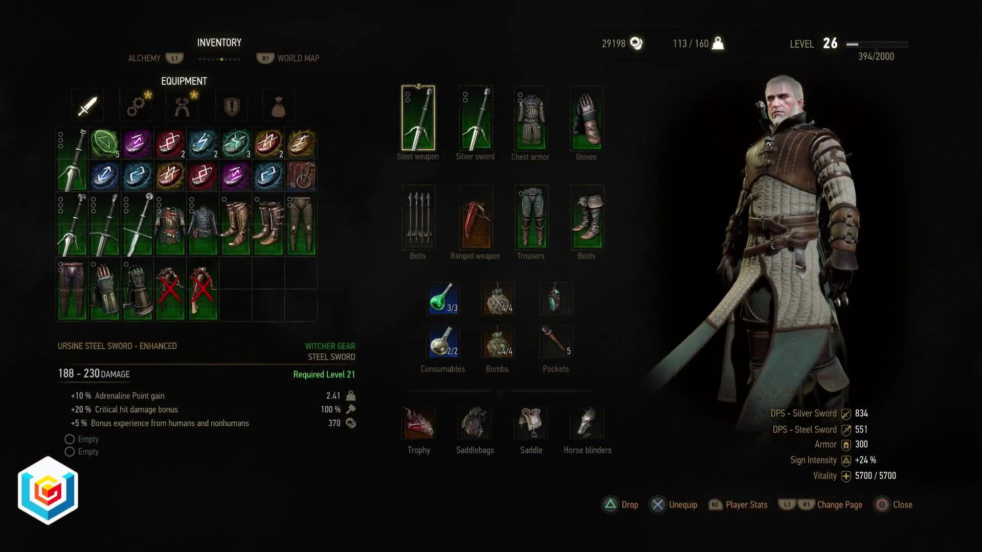 the witcher 3 wild hunt enhanced ursine bear school gear set Simple Gear Drawing the witcher 3 wild hunt enhanced ursine bear school gear set diagrams locations guide vgfaq