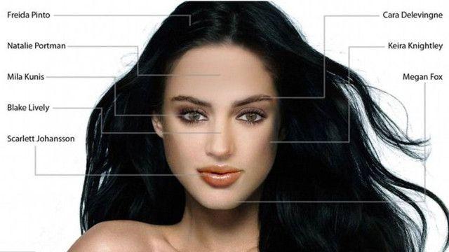 Así es el rostro femenino perfecto, según los gustos de hombres y mujeres http://www.guiasdemujer.es/st/belleza/Asi-es-el-rostro-femenino-perfecto-segun-los-gustos-de-hombres-y-mujer-2500