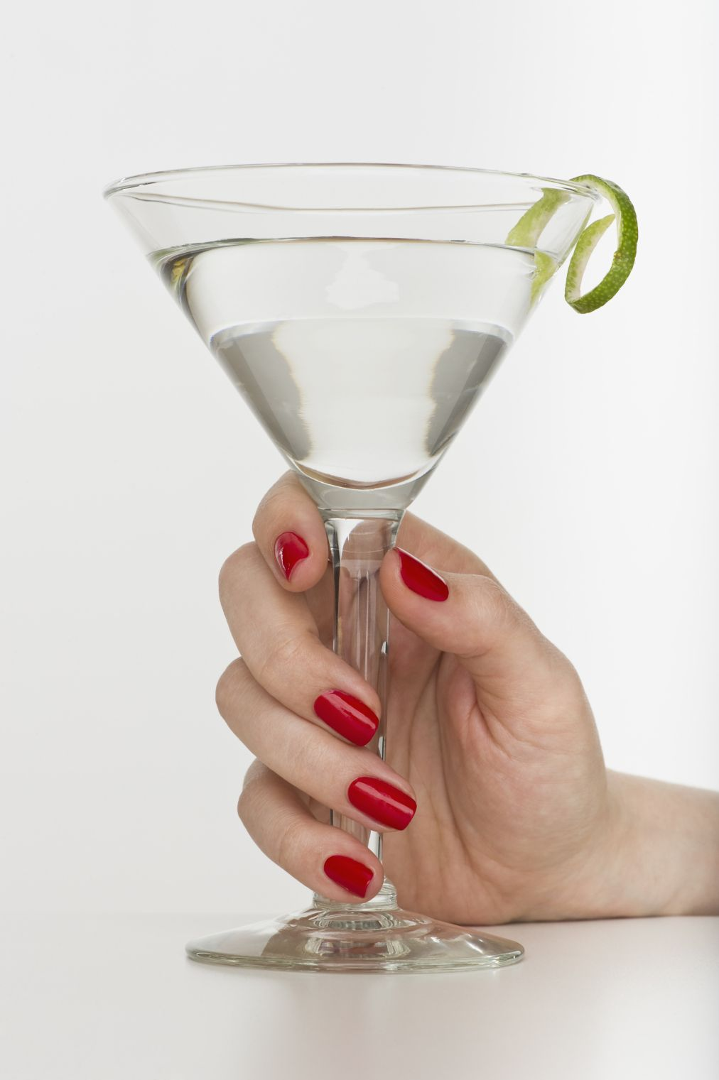 I Shouldn't Have to Dip My Nails In a Drink to Reduce My Risk of Rape