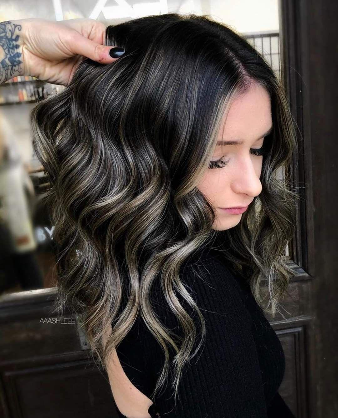 Pin by Tamara Kopčokova on Frizuri in 2020 | Long hair ...