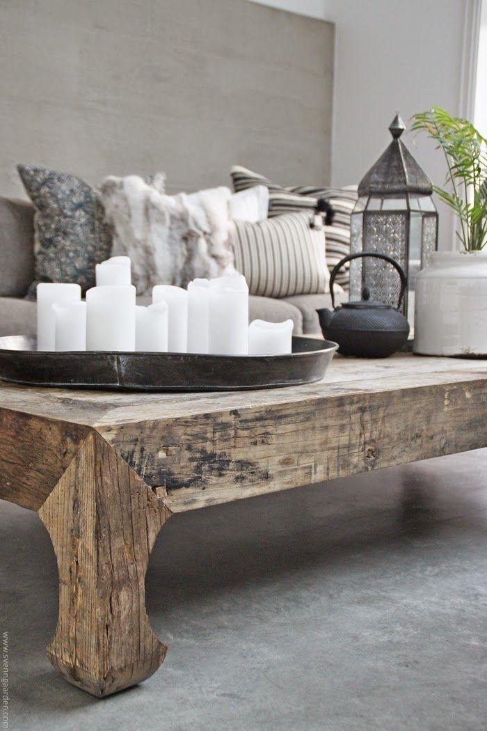 Svenngarden Stuebordet Home Living Room Pinterest Wohnzimmer