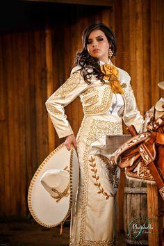 d7893b4c9 vestidos de quinceanera de mariachi - Google Search