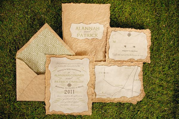 celtic-wedding-invitations-2 | celtic wedding, wedding and nature, Wedding invitations