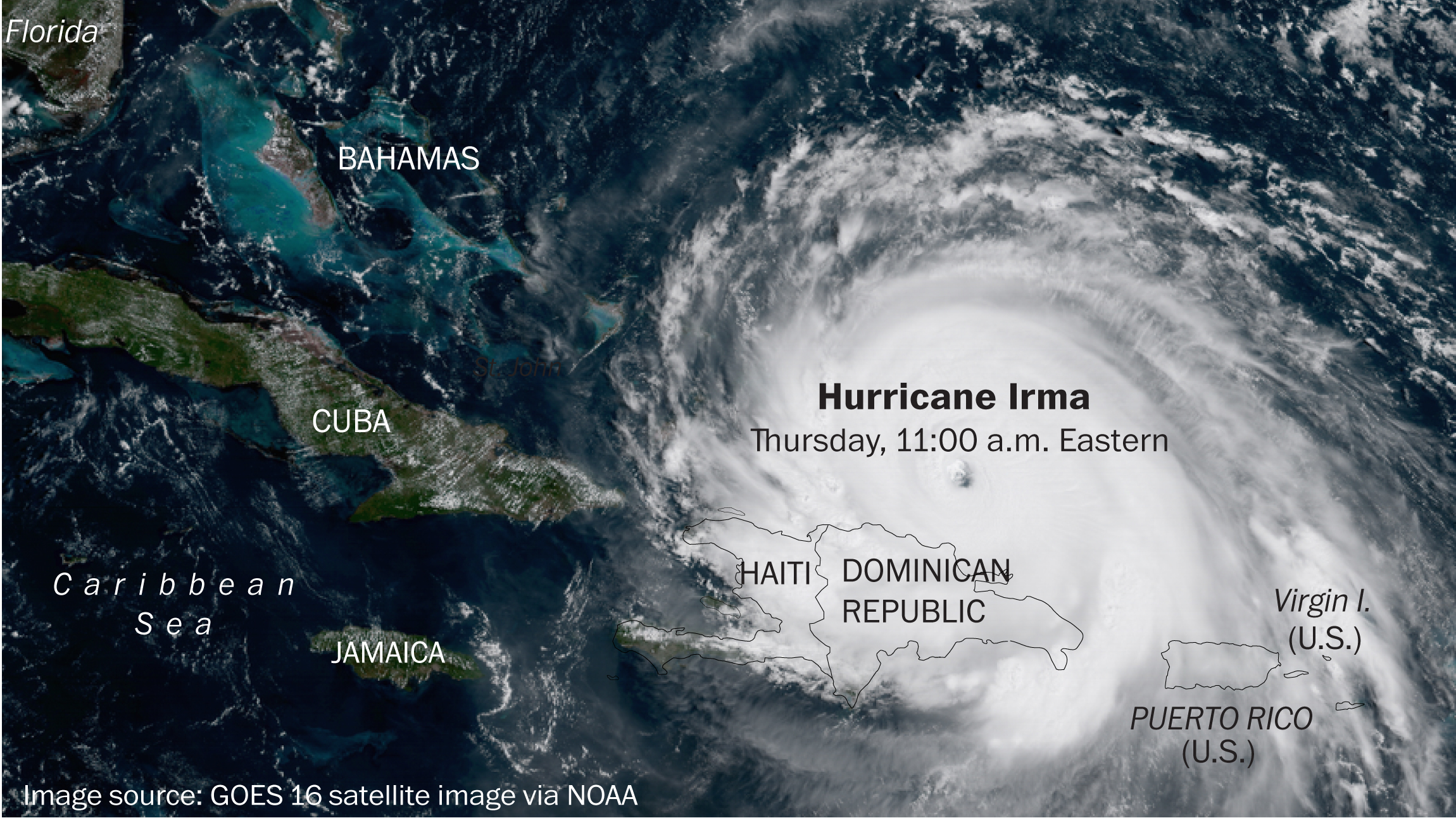 Everything You Need To Know About Hurricane Irma West Palm Beach Florida Bahamas Hurricane Haiti And Dominican Republic
