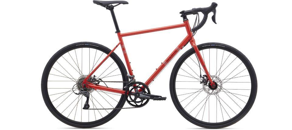 Wiggle Marin Nicasio Road Bike 2019 Adventure Bikes