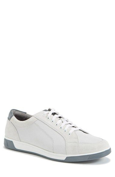 21f59b78328 Cole Haan  Vartan  Leather Sneaker (Men) available at  Nordstrom ...