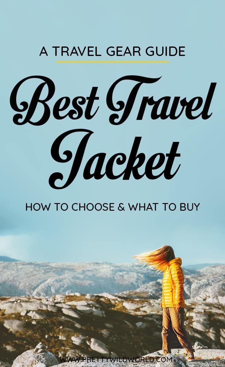 Photo of Top 10 BEST Lightweight Travel Jacket for Women (2020)