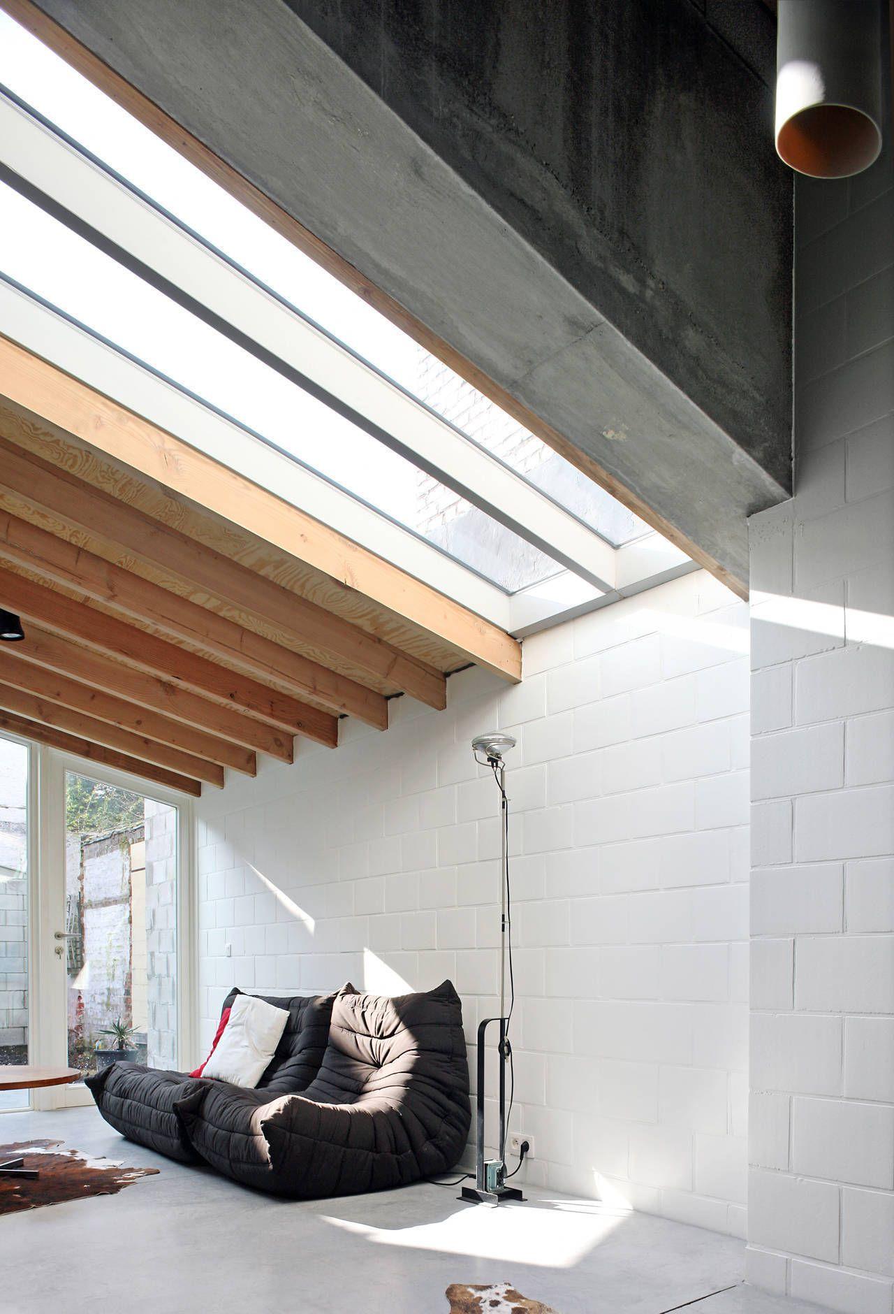 Innenarchitektur für wohnzimmer für kleines haus daily visual overdose  uc in   pinterest  architektur haus