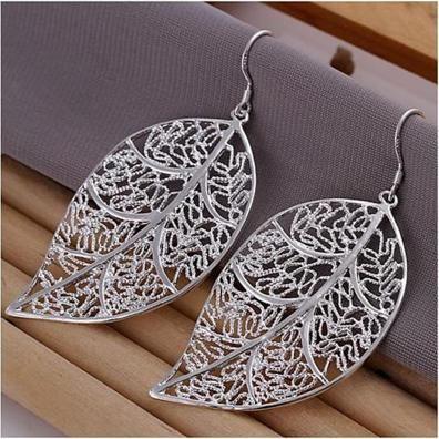 Izla Latina's: Amazonian Maple Leaf Earrings by Izla Latina, Inc. on Opensky $19.99