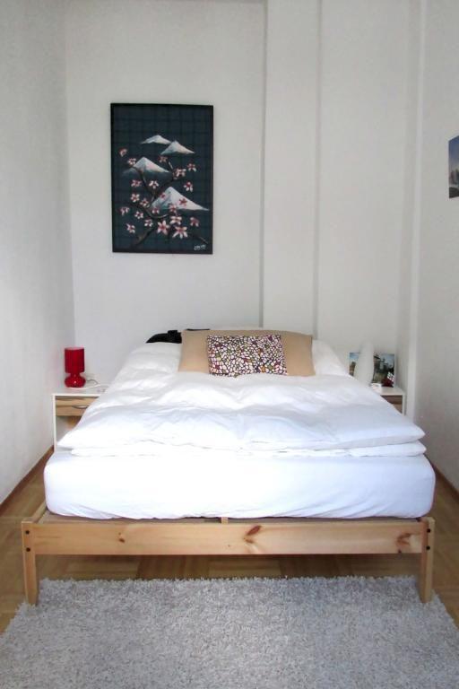 So kannst du aus einem kleinen Raum, trotz wenig Platz, ein - schlafzimmer ideen fr wenig platz