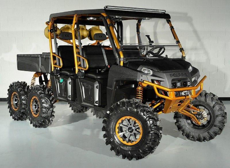 2014 polaris polaris ranger crew 6x6 dallas texas starwood motors bikes pinterest. Black Bedroom Furniture Sets. Home Design Ideas