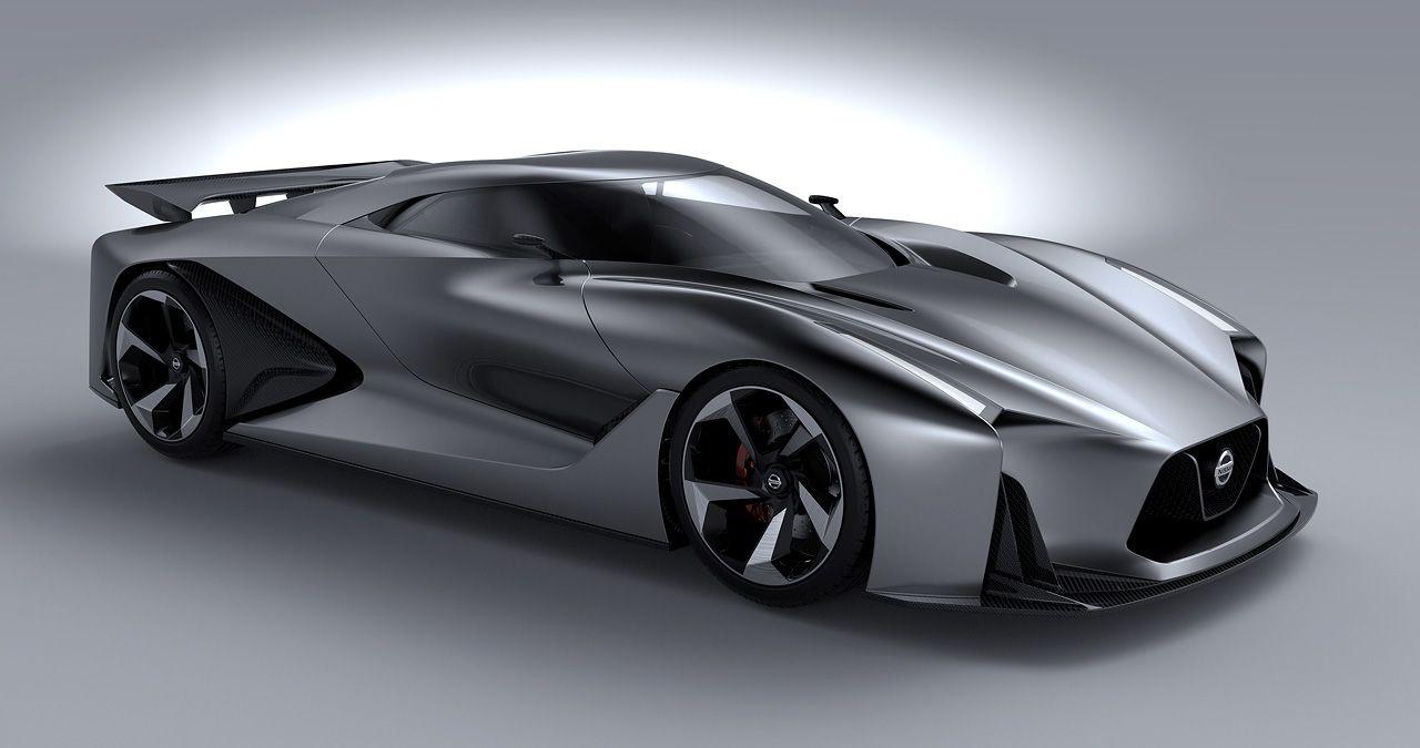 Nissan Concept 2020 Vision Gran Turismo Nissan Gtr Nissan Gt Nissan