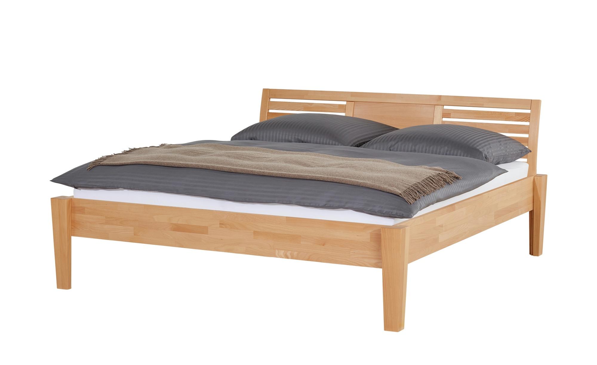 Massivholz Bettgestell Timber Gefunden Bei Mobel Hoffner Bettgestell Bett Und Holzfarben