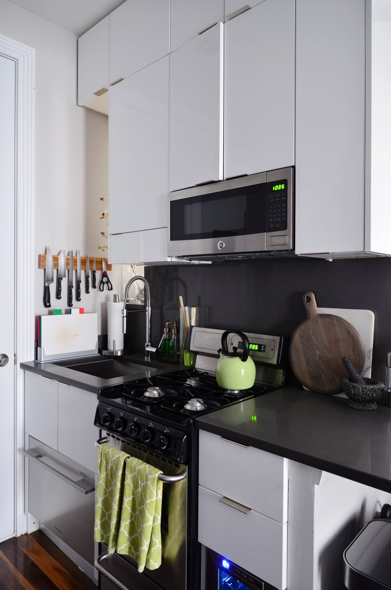 It's Truly Amazing How Much Fits in This 200-Square-Foot ...