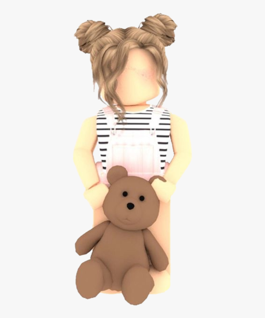 Cool Asthetic Roblox Character Girl Roblox Girl Gfx Png Cute Bloxburg Aesthetic Cute Roblox Girl Holding Teddy Transparent Pn In 2020 Cute Tumblr Wallpaper Cute Profile Pictures Roblox Pictures