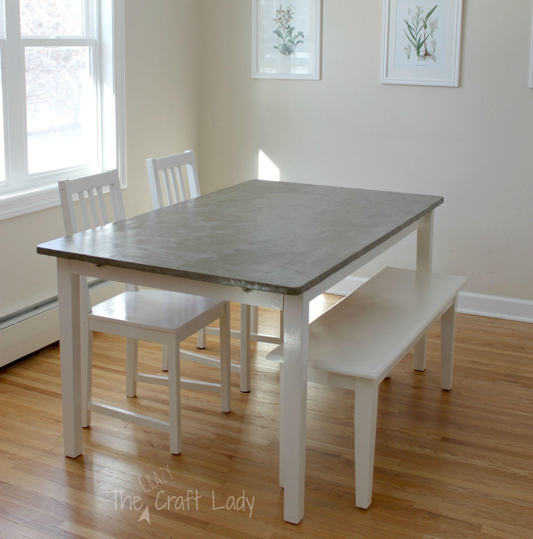 Fresh Ingo Dining Table