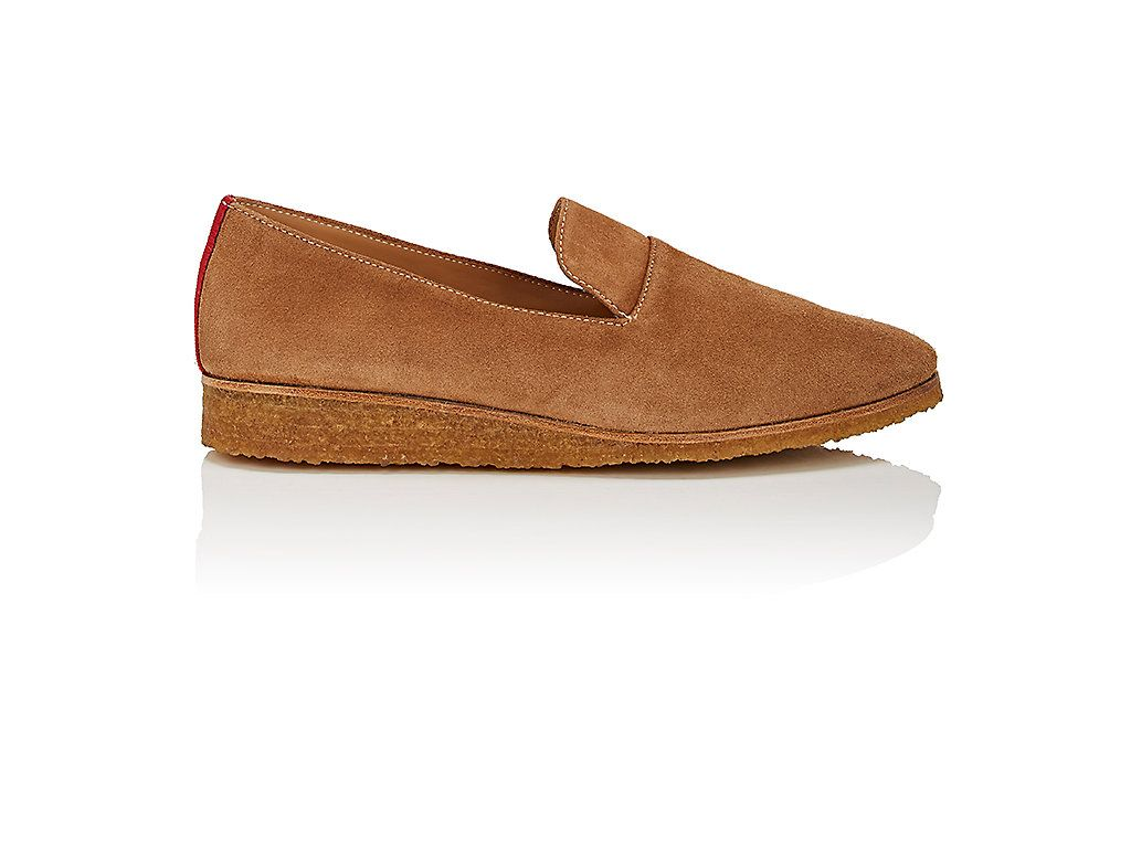 DEL TORO EVERYDAY SUEDE LOAFER