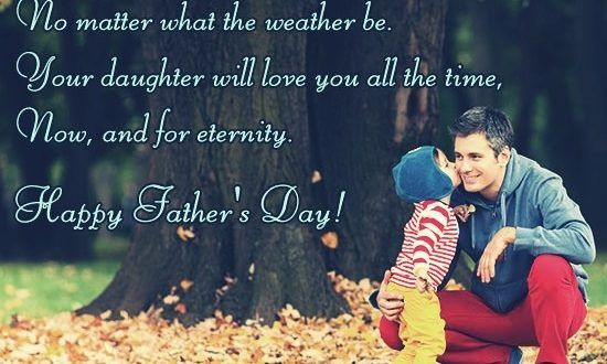 Happy Fathers Day Quotes From Daughters Happy Father Day Quotes Fathers Day Inspirational Quotes Fathers Day Images